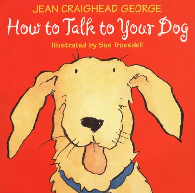 Cover image for How to talk to your dog