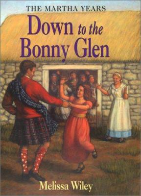 Cover image for Down to the bonny glen