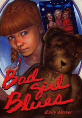Cover image for Bad girl blues