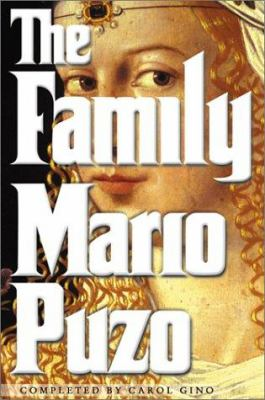 Cover image for The family : a novel