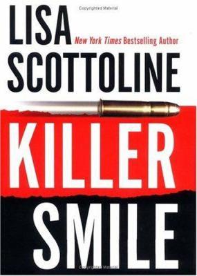 Cover image for Killer smile