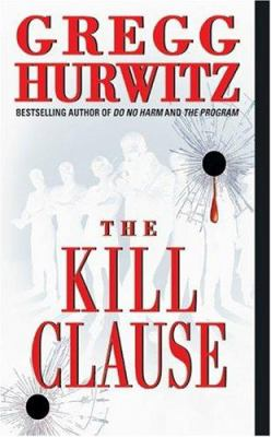 Cover image for The kill clause