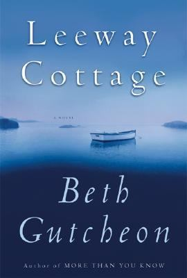 Cover image for Leeway cottage : a novel