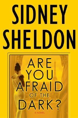 Cover image for Are you afraid of the dark?