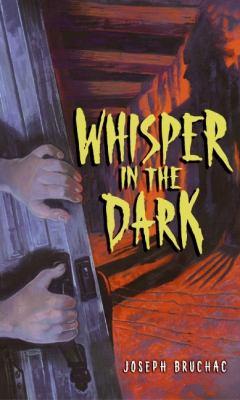 Cover image for Whisper in the dark