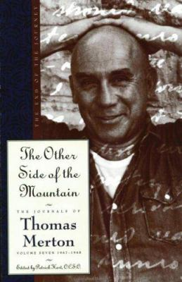 Cover image for The other side of the mountain : the end of the journey