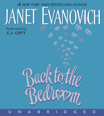 Cover image for Back to the bedroom