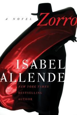Cover image for Zorro : a novel