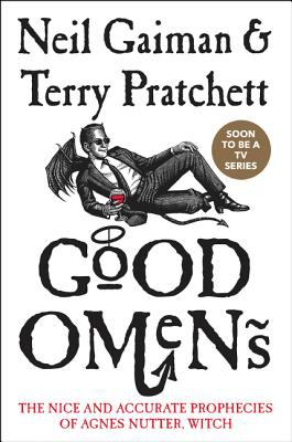 Cover image for Good omens : the nice and accurate prophecies of Agnes Nutter, witch