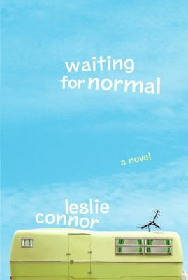 Cover image for Waiting for normal