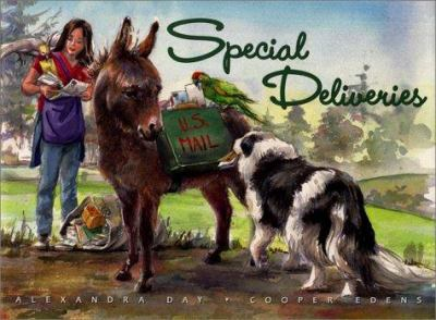 Cover image for Special deliveries