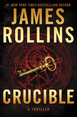 Cover image for Crucible : a thriller