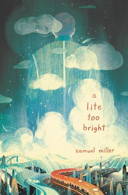 Cover image for A lite too bright