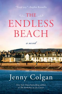 Cover image for The endless beach