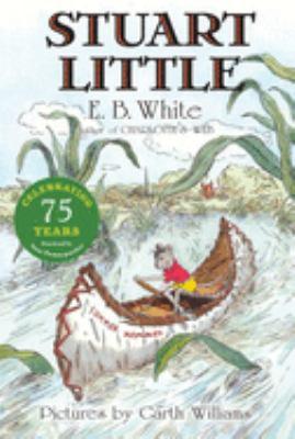 Cover image for Stuart Little