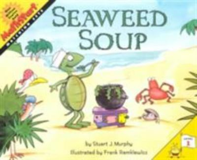 Cover image for Seaweed soup