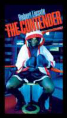 Cover image for The contender