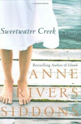 Cover image for Sweetwater Creek : a novel