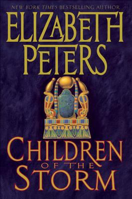 Cover image for Children of the storm
