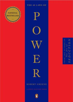Cover image for The 48 laws of power