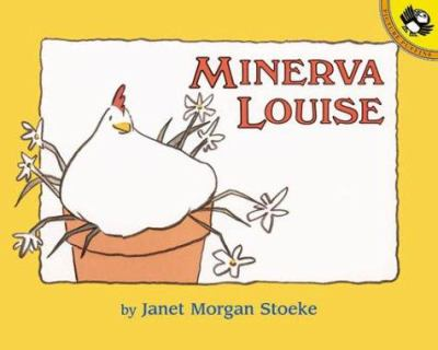 Cover image for Minerva Louise