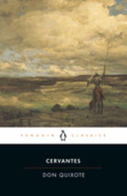 Cover image for The ingenious hidalgo Don Quixote de la Mancha