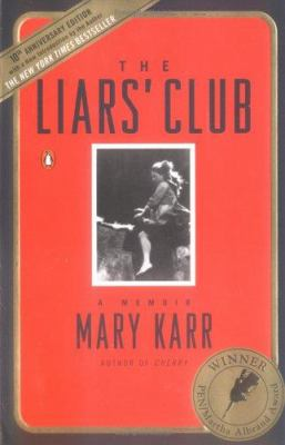 Cover image for The Liars' Club : a memoir