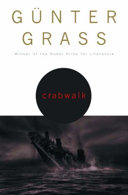 Cover image for Crabwalk