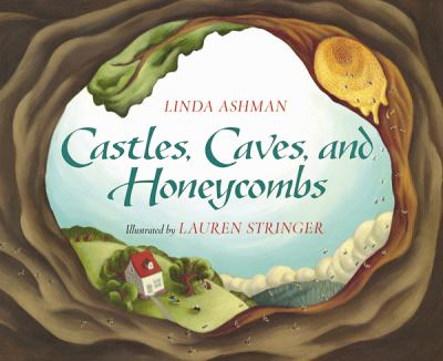 Cover image for Castles, caves, and honeycombs