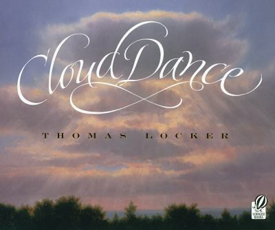 Cover image for Cloud dance