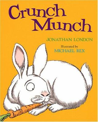 Cover image for Crunch munch
