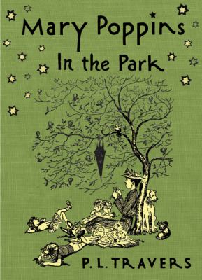 Cover image for Mary Poppins in the park