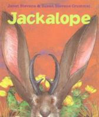 Cover image for Jackalope