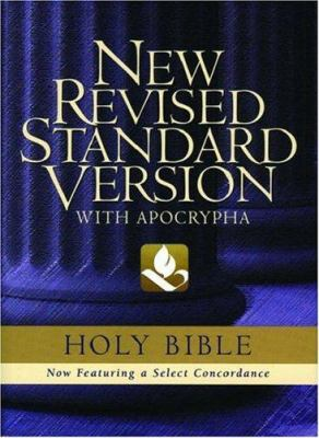 Cover image for The Holy Bible : containing the Old and New Testaments with the Apocryphal/Deuterocanonical books