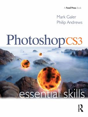 Cover image for Photoshop CS3 : a guide to creative image editing