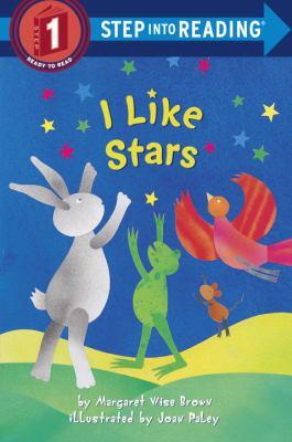 Cover image for I like stars
