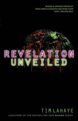 Cover image for Revelation unveiled