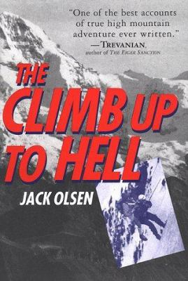 Cover image for The climb up to hell