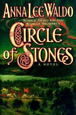 Cover image for Circle of stones