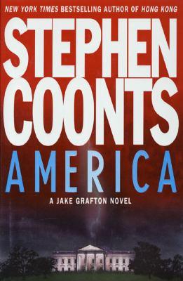 Cover image for America : a Jake Grafton novel