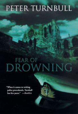 Cover image for Fear of drowning