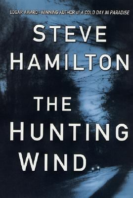 Cover image for The hunting wind