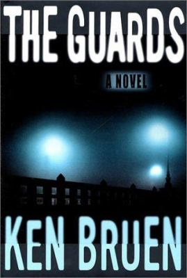 Cover image for The guards