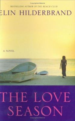 Cover image for The love season