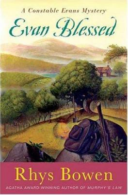 Cover image for Evan blessed