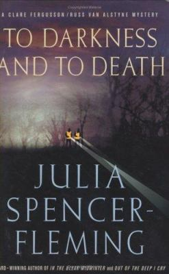Cover image for To darkness and to death