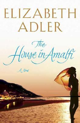 Cover image for The house in Amalfi