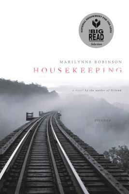 Cover image for Housekeeping