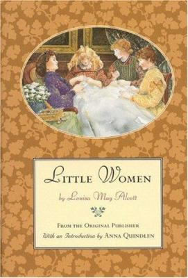 Cover image for Little women or Meg, Jo, Beth, and Amy