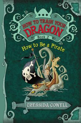 Cover image for How to be a pirate
